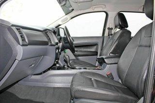2016 Ford Everest UA Trend Black 6 Speed Automatic SUV