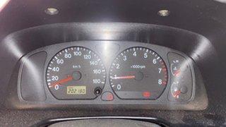 2001 Suzuki Jimny SN413 Type2 JLX Blue 5 Speed Manual Hardtop