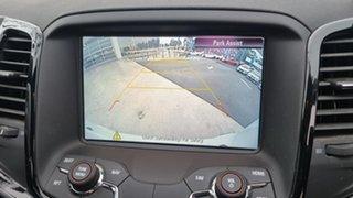 2017 Holden Ute VF II MY17 SV6 Ute White 6 Speed Sports Automatic Utility