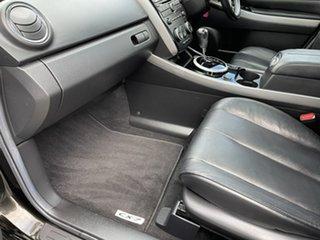 2009 Mazda CX-7 ER1032 Luxury Activematic Sports Grey 6 Speed Sports Automatic Wagon