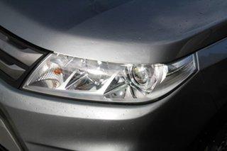 2016 Suzuki Vitara LY RT-S 2WD Grey 6 Speed Sports Automatic Wagon