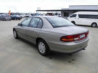 1999 Holden Commodore VT Acclaim Fawn 4 Speed Automatic Sedan