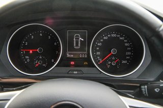 2017 Volkswagen Tiguan 5N MY17 110TSI 2WD Trendline Grey 6 Speed Manual Wagon