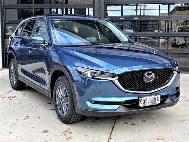 New Mazda CX-5 KF2W7A Maxx SKYACTIV-Drive FWD Sport Edwardstown, 2021 Mazda CX-5 Maxx SKYACTIV-Drive FWD Sport Wagon