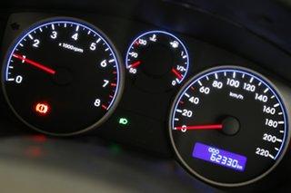 2014 Hyundai i20 PB MY14 Active Blue 6 Speed Manual Hatchback
