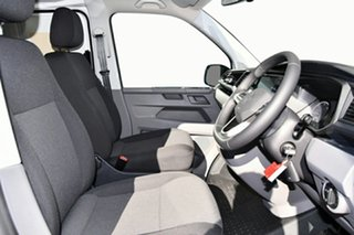 2021 Volkswagen Transporter T6.1 MY21 TDI340 LWB White 6 Speed Manual Van