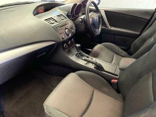 2012 Mazda 3 BL Series 2 MY13 SP20 Skyactiv Grey Hatchback