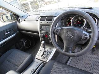 2013 Suzuki Grand Vitara JB Urban Silver 4 Speed Automatic Sportswagon