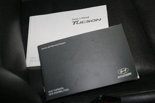 2016 Hyundai Tucson TLe MY17 Elite AWD Grey 6 Speed Sports Automatic Wagon