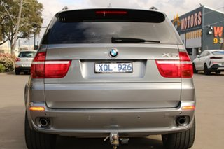 2010 BMW X5 E70 MY10 xDrive30d 8 Speed Automatic Sequential Wagon