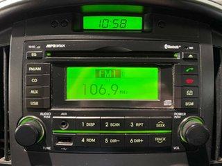 2011 Hyundai iLOAD TQ-V MY11 White 5 Speed Sports Automatic Van