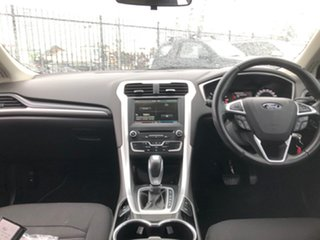 2015 Ford Mondeo MD Ambiente TDCi Grey 6 Speed Automatic Hatchback