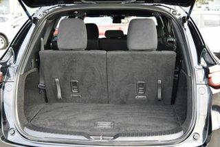 2018 Mazda CX-8 KG4W2A Sport SKYACTIV-Drive i-ACTIV AWD Black 6 Speed Sports Automatic Wagon
