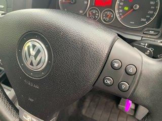 2008 Volkswagen Golf V MY09 GT DSG Sport Grey 6 Speed Sports Automatic Dual Clutch Hatchback