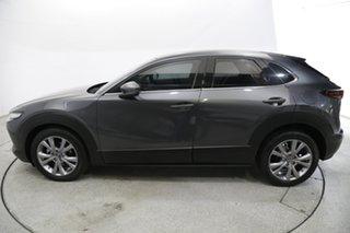 2020 Mazda CX-30 DM2W7A G20 SKYACTIV-Drive Touring Graphite 6 Speed Sports Automatic Wagon
