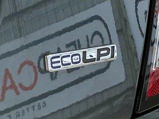 2012 Ford Falcon FG MkII G6E EcoLPi Grey 6 Speed Sports Automatic Sedan