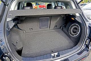 2010 Mitsubishi ASX XA MY11 Aspire Black 6 Speed Constant Variable Wagon