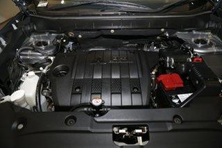 2015 Mitsubishi ASX XB MY15 LS Titanium 6 Speed Sports Automatic Wagon