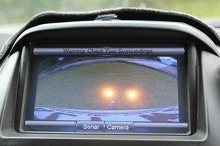 2012 Ford Territory SZ Titanium Seq Sport Shift AWD 6 Speed Sports Automatic Wagon