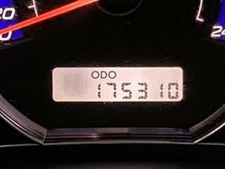 2009 Subaru Forester S3 MY09 XT AWD Silver 5 Speed Manual Wagon