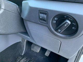 2021 Volkswagen T-Cross C1 MY21 85TSI DSG FWD CityLife White 7 Speed Sports Automatic Dual Clutch