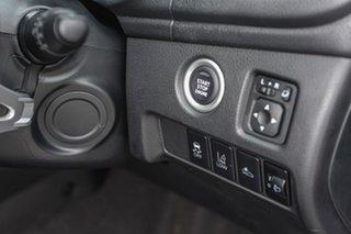 2021 Mitsubishi Triton MR MY22 GSR Double Cab Graphite Grey 6 Speed Sports Automatic Utility