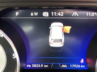 2020 Volkswagen Touareg MY20 190TDI Premium Black 8 Speed Automatic Wagon