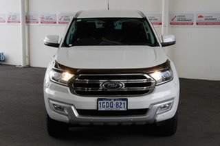 2016 Ford Everest UA MY17 Trend 6 Speed Automatic SUV.