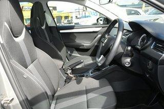 2018 Skoda Octavia NE MY18.5 Sport Sedan DSG 110TSI Cappuccino Beige 7 Speed