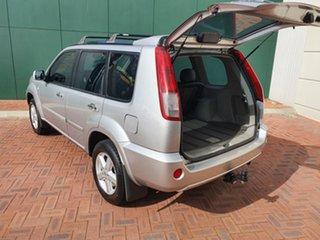 2006 Nissan X-Trail T30 MY06 TI-L (4x4) Silver 4 Speed Automatic Wagon