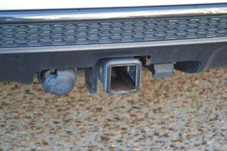 2017 Audi SQ7 4M MY17 TDI Tiptronic Silver 8 Speed Sports Automatic Wagon