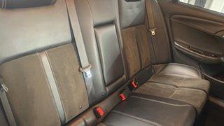 2015 Holden Commodore VF MY15 SV6 Silver 6 Speed Automatic Sedan