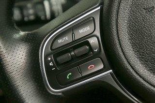 2017 Kia Sportage QL MY17 GT-Line AWD Blue 6 Speed Sports Automatic Wagon