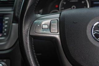 2010 Holden Berlina VE II Green 6 Speed Sports Automatic Sedan