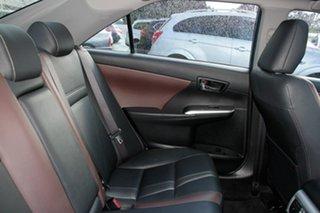 2015 Toyota Aurion GSV50R Sportivo Blue 6 Speed Sports Automatic Sedan