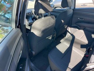 2021 Hyundai Tucson NX4.V1 MY22 2WD Phantom Black 6 Speed Automatic Wagon