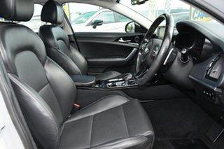 2018 Kia Stinger CK MY18 330S Fastback Ceramic 8 Speed Sports Automatic Sedan