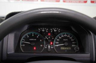 2009 Toyota Landcruiser VDJ76R 09 Upgrade GXL (4x4) Graphite 5 Speed Manual Wagon