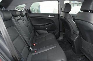 2019 Hyundai Tucson TL3 MY19 Active X 2WD Maroon 6 Speed Automatic Wagon