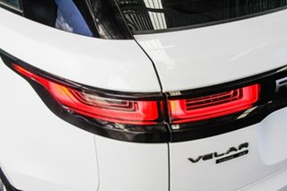 2017 Land Rover Range Rover Velar MY18 D300 R-Dynamic SE AWD 8 Speed Automatic Wagon