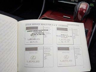 2005 Lexus GS GRS190R GS300 Sports Luxury Silver 6 Speed Sports Automatic Sedan
