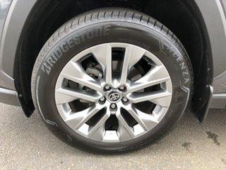 2020 Toyota RAV4 Mxaa52R Cruiser 2WD Graphite 10 Speed Constant Variable Wagon