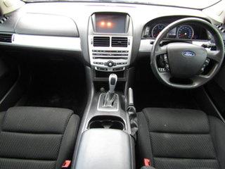 2013 Ford Falcon FG MkII XR6 Alaska Blue 6 Speed Sports Automatic Sedan