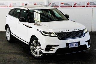 2017 Land Rover Range Rover Velar MY18 D300 R-Dynamic SE AWD 8 Speed Automatic Wagon.