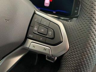 2021 Volkswagen T-Cross C1 MY21 85TSI DSG FWD Style Silver 7 Speed Sports Automatic Dual Clutch