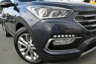 2017 Hyundai Santa Fe DM3 MY17 Elite Ocean View 6 Speed Sports Automatic Wagon.