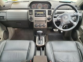 2006 Nissan X-Trail T30 MY06 TI-L (4x4) Silver 4 Speed Automatic Wagon.