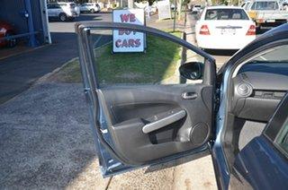2014 Mazda 2 DE MY14 Maxx Sport Blue 4 Speed Automatic Hatchback