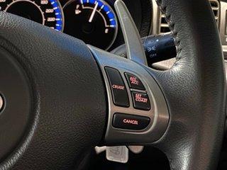 2009 Subaru Liberty B4 MY09 Premium AWD Silver 4 Speed Sports Automatic Wagon