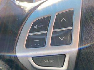 2010 Mitsubishi Challenger PB (KH) MY11 LS Grey 5 Speed Sports Automatic Wagon